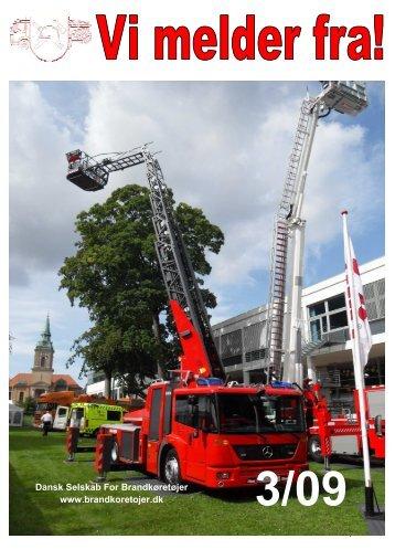 23 - Dansk Selskab for Brandkøretøjer