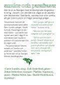 Carin Lundin - Klara ord - Page 2