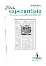 Elŝuti la gazetan numeron ĉe gazetejo.org (pezo: 1.2 Mb)