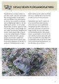 SÅDAN PASSER DU DIN HAMSTER - Dyrenes Beskyttelse - Page 3