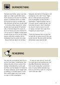 SÅDAN PASSER DU DIN HAMSTER - Dyrenes Beskyttelse - Page 5