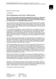 Dansk Flygtningehjælp og DLA Nordic i CSR-partnerskab - Horten