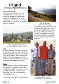 Missions-Nyt nr. 4 - 2011 med billeder - Missionsfonden - Page 4