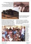 Missions-Nyt nr. 4 - 2011 med billeder - Missionsfonden - Page 5
