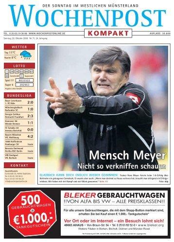 Mensch Meyer