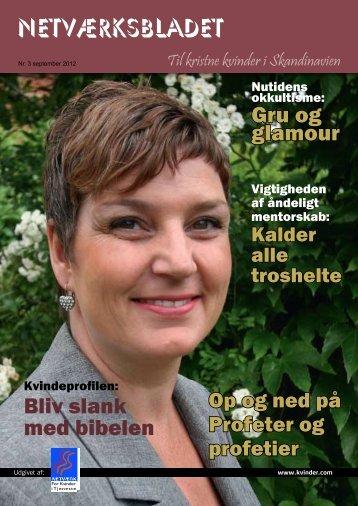 netværksbladet - Netværk for kvinder i tjeneste