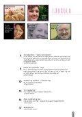 netværksbladet - Netværk for kvinder i tjeneste - Page 3