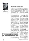 netværksbladet - Netværk for kvinder i tjeneste - Page 6
