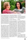 netværksbladet - Netværk for kvinder i tjeneste - Page 7