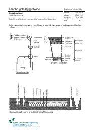 Landbrugets Byggeblade - Skabelon - LandbrugsInfo