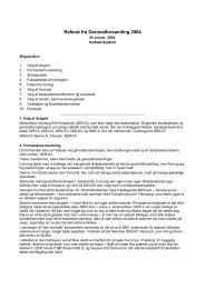 Referat fra Generalforsamling 2004 - BB10m