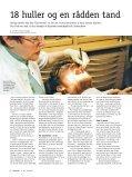 18 huller og en rådden tand - Hus Forbi - Page 4