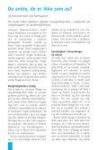 Hilsen -2007 - Sankt Lukas Stiftelsen - Page 4