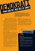 Talenterne fra Trillegården - Ny i Danmark - Page 6