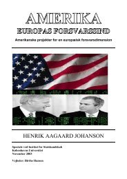 to read the full Master Thesis in Danish (pdf-file, 0,99MB) - Johanson ...