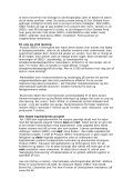 analyse i Information (pdf, 68 KB) - DIIS - Page 2