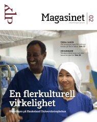 Magasinet - KLP