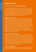 Værd at vide som frivillig - Page 4