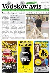 Uge 7 - februar - Vodskov Avis