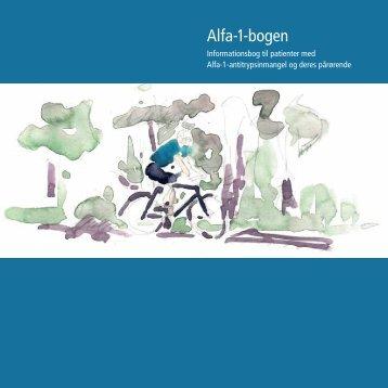 "Download ""Alfa-1 bogen"" - Danmarks Lungeforening"