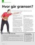 Skal og må arbejdsgiveren blande sig i din sundhed side 6-19 ... - DFL - Page 4