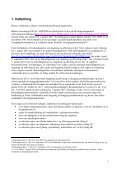 Download veterinærkontrollens vejledning til aflivningsforordningen - Page 3