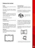 VINDUER & DØRE - TL · Vinduer og Døre - Page 5