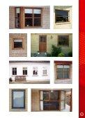 VINDUER & DØRE - TL · Vinduer og Døre - Page 7