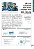 Yrkestrafikk 6-2010 - Yrkestrafikkforbundet - Page 3