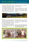 Montebellos Vennekreds - Montebello er et genoptræningshospital ... - Page 5