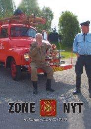 23. årgang - Juni 2010 - Nr. 50 - Zone-Redningskorpsets
