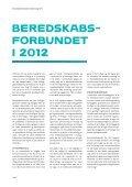 Årsberetning 2012 - Beredskabsforbundet - Page 6
