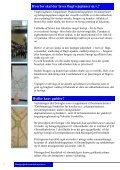 Bord– og stoleopstilling - Beredskab Hobro - Page 2