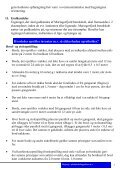Bord– og stoleopstilling - Beredskab Hobro - Page 5