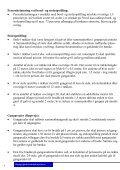 Bord– og stoleopstilling - Beredskab Hobro - Page 6