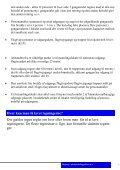 Bord– og stoleopstilling - Beredskab Hobro - Page 7