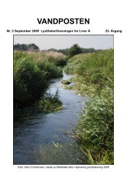 læs her - Lystfiskeriforeningen for Liver Å