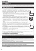 LC-32/42/46DH77E/S Operation-Manual DK - Sharp - Page 4