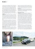 Rejsen til Nordkapp - Campinginfo.nu - Page 7