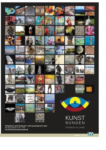 KUNST - Vadehavsprojektet.dk