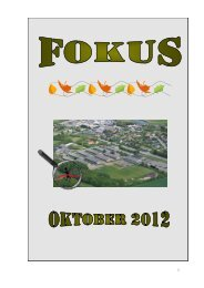 Oktober 2012 - Langå Skole