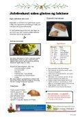 Jul uden Gluten og laktose - glutenfri-laktosefri.dk - Page 2