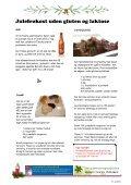 Jul uden Gluten og laktose - glutenfri-laktosefri.dk - Page 3
