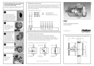 FDC - Halton