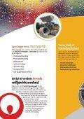 Fremtidssikre afløbssystemer. (PDF - 5.4MB) - Krüger A/S - Page 2