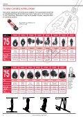 Harken katalog/prisliste 2013 - Columbus Marine - Page 6