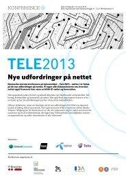 Tele2013 - DI ITEK