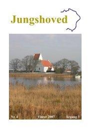 Nummer 4 Vinter 2007.pdf - Jungshoved