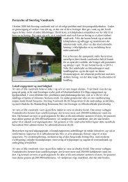 Fornyelse af Storring Vandværk (PDF)