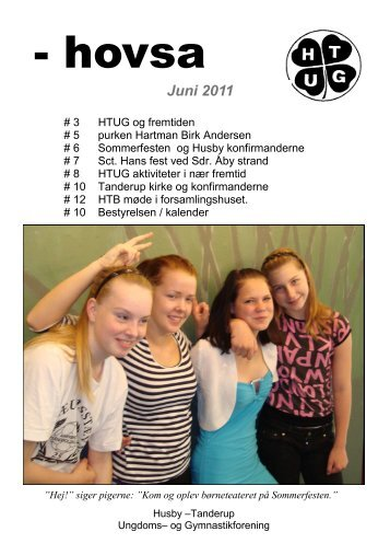 no.6 - Husby-Tanderup